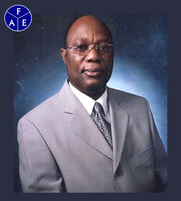 CHIEF RICHARD ABIODUN OKEOWO