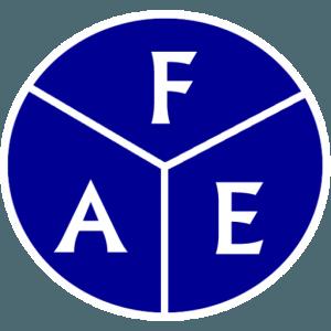 FAE Envelope Logo
