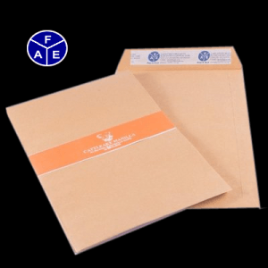 Peel & Seal Brown Envelopes – 500pieces – 15 X 10 Inches