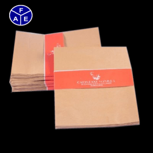 Peel & Seal Brown Envelopes – 500pieces – 9 X 7 Inches