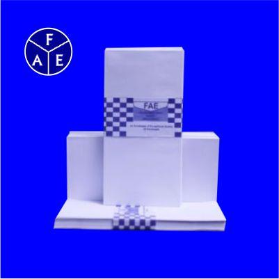 Envelope White 4.3x8.7