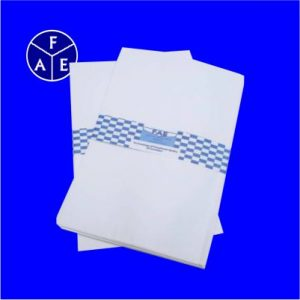 Envelope White 15x10
